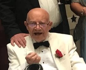 Remembering Larry Browne
