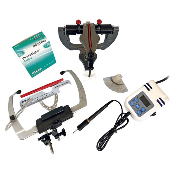 Aspire Dental Academy Kit