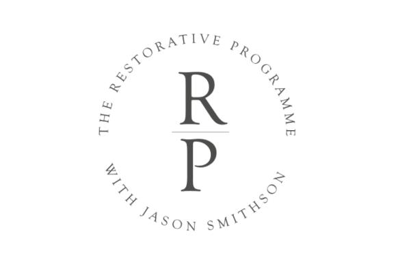 The Restorative Programme with Jason Smithson