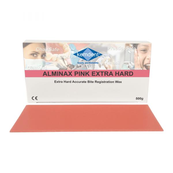 Pink Extra Hard Wax